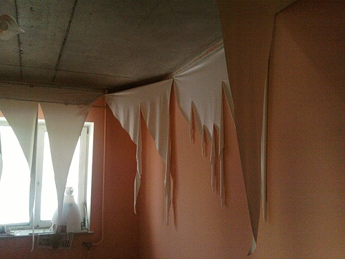 Platre maroc photo bourges cout moyen de travaux de for Rockfon faux plafond